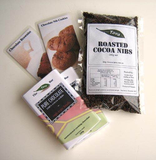Baking gift pack