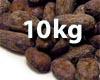Raw Cocoa Beans - Vanuatu - 10kg