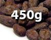 Raw Cocoa Beans - Vanuatu - 0.45kg