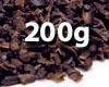 Raw Cocoa Nibs - Vanuatu - 0.2kg