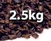 Raw Cocoa Nibs - Vanuatu - 02.5kg